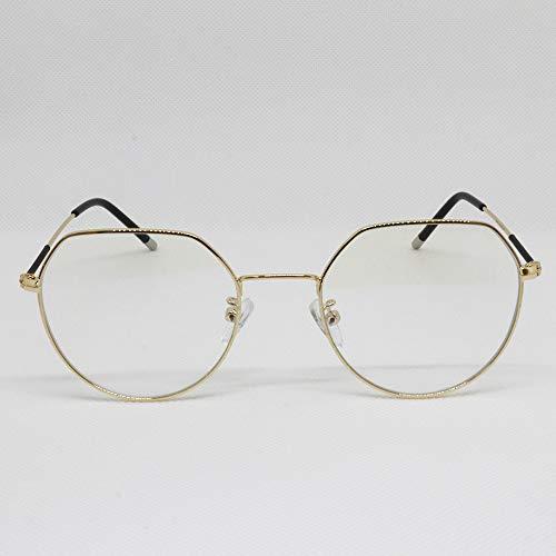 Sista & Bro Brillen Ruhebrille für Männer und Frauen, mit Antireflexionsgläsern, die vor UV-Strahlen und Ermüdung durch Computerbildschirme, PC andere Spielkonsolen schützen Auch blaues Licht filtern