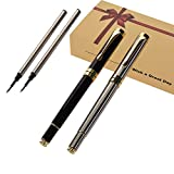 iMeaniy Luxury Ballpoint Pen Writing Set,Elegant Fancy Pens for Signature Colleague Students Boss,Executive