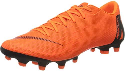 Nike Herren Mercurial Vapor XII Academy MG Fußballschuhe, Orange (Total Orange/White-T 810), 42 EU