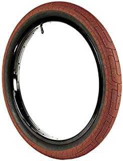 Colony BMX 20 Inch Grip Lock Tire, Ramp Street, Dirt BMX Tire