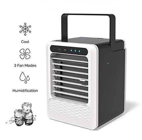 HHH Aire Acondicionado Portátil Refrigerador de Aire