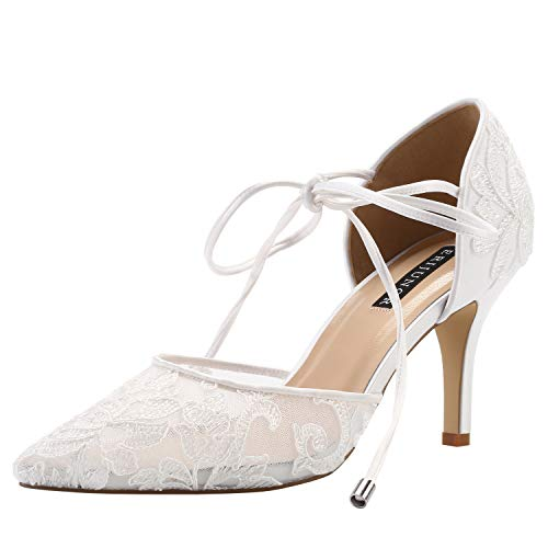 Top 10 best selling list for flat bridesmaid shoes canada