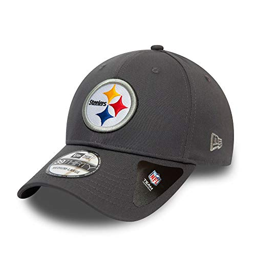 New Era Gorra modelo NFL TEAM 39THIRTY PITSTE marca
