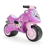 INJUSA Rosa Disney Moto Correpasillos Neox Minnie Mouse licenciada Recomendada a...