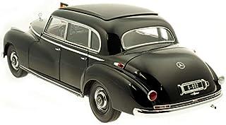 1/18 Mercedes-Benz 300B ADENAUER BLACK DIECAST MODEL CAR