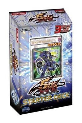 Yugioh 5Ds GX 2009 Wave 2 Collectors Tin Earthbound Immortal Wiraqocha Rasca