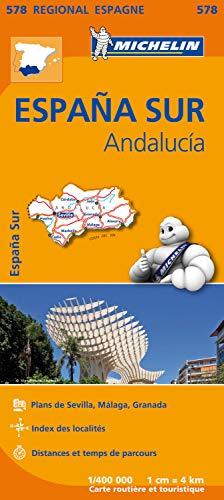 Espana sur : andalucia (Régional Espagne)