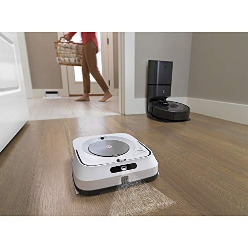iRobot Roomba i7+ (i7556) Saugroboter - 15