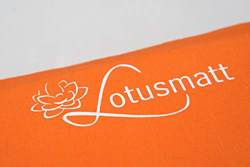 LotusMatt by PranaLife Matelas d'acupuncture