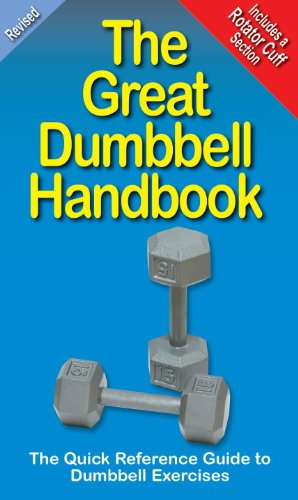 Productive Fitness Publishing Handbuch The Great Humbbell Hantel