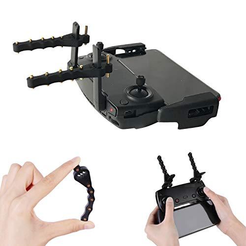 Signalverstärker Antenne für Remote Controller, verwendbar für DJI MAVIC Controller, Range Extender geeignet für Mavic Mini, Mavic Air, Smart Controller, Antenna Signal Booster, Sender Funksignal