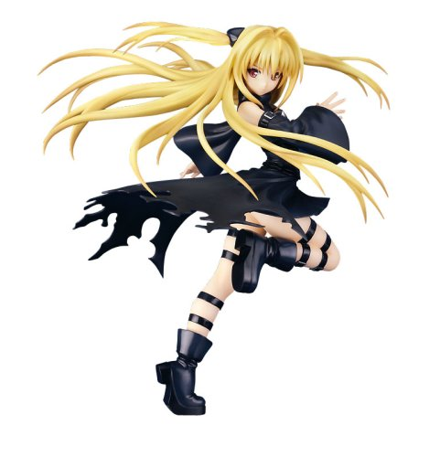 To Love Ru: Golden Darkness [1/8 Scale PVC Figure] [Toy] (japan import)