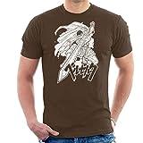 Photo de Cloud City 7 Sword Strike Guts Berserk Men's T-Shirt