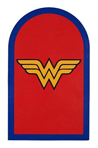 Applied Icon WB Wonder Woman Briefkasten-Türlogo