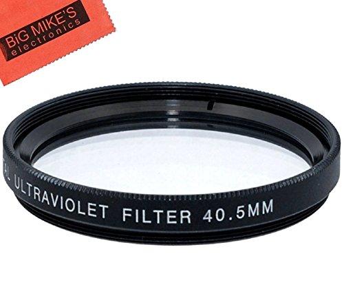 40,5mm Filter, 40.5mm filter