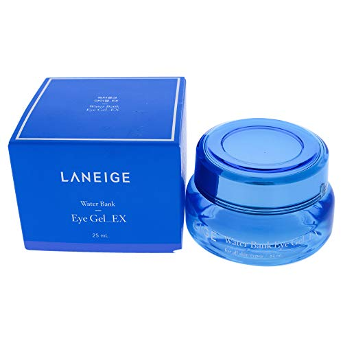 Laneige Water Bank Eye Gel Ex By Laneige for Unisex - 0.84 Oz Gel, 0.84 Oz