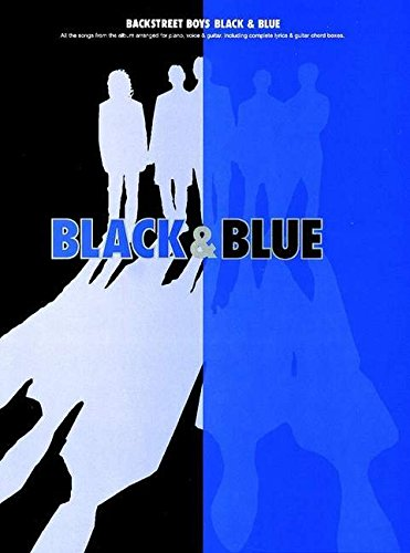 Backstreet Boys: Black and Blue (Pvg)
