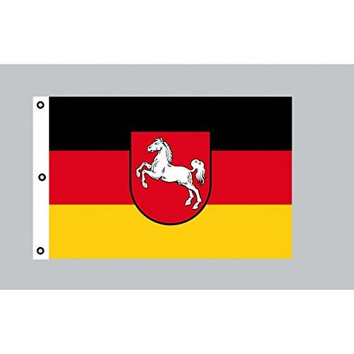 Riesen-Flagge: Niedersachsen 150cm x 250cm