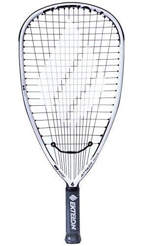 Ektelon 2015-2016 Attack Pro 175 Racquetball Racquet (SS, 175 GR)