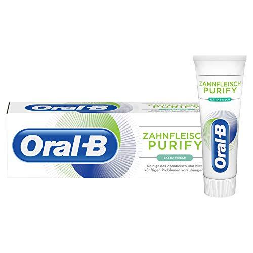 Oral-B Zahnfleisch Purify Extra Frisch Zahncreme 75ml