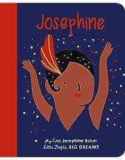 Vegara, I: Josephine Baker