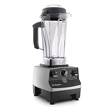 Vitamix CIA Professional Series Blender, Platinum