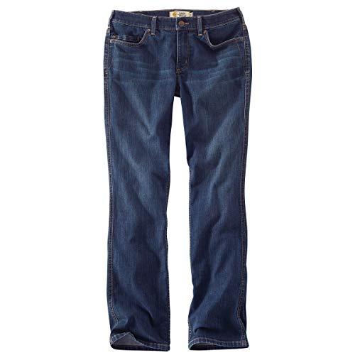 Carhartt Women's Slim Fit Layton Bootcut Jean