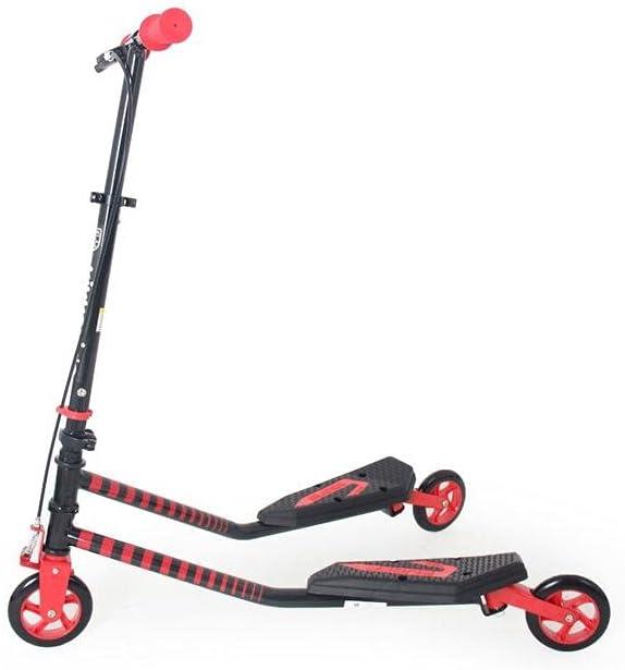 Kikka Boo Scooter Scissor Rojo - Juguete