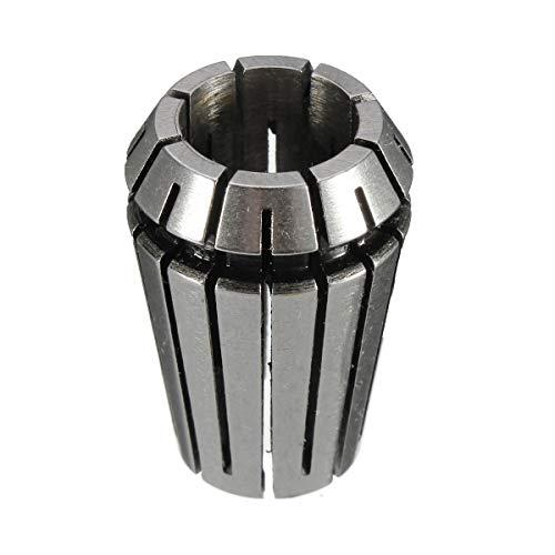 EsportsMJJ ER20 3.175-13mm Lente Collet voor Chuck Gereedschapshouder CNC Graveermachine draaibank gereedschap