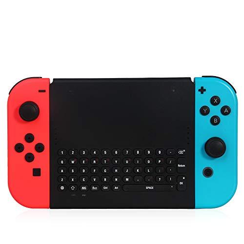 OSTENT 2.4 GHz Wireless Remote Controller-Tastatur für Nintendo Switch Joy-Con-Spiel