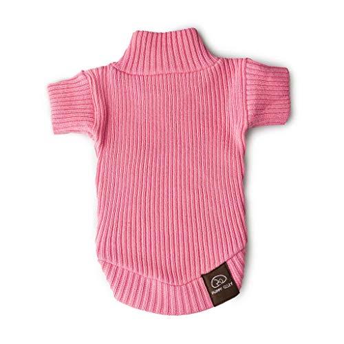 Puppy Cozy Premium Knitwear Dog Sweater | 100% Cotton | Made in Turkey
