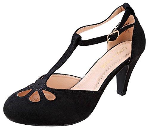 Women's Salsa Dancing Shoes