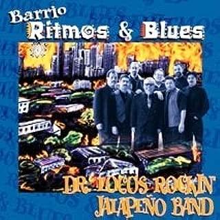 Barrio Ritmos & Blues