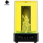 ANYCUBIC Wash & Cure LED UV avec Fonction de Nettoyage Convient pour imprimante LCD/DLP 3D 405nm/356nm
