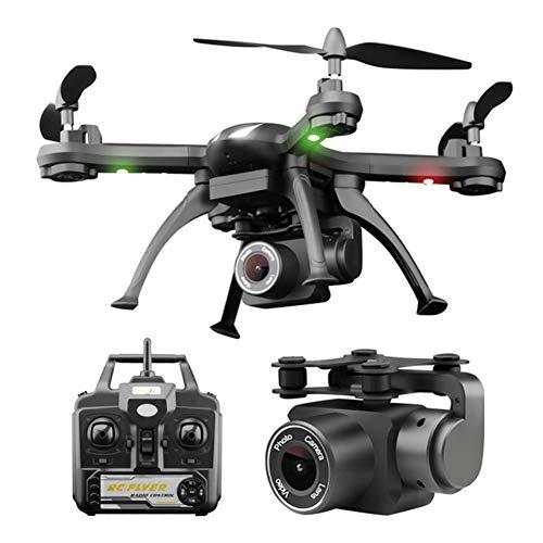 YHM Photographie Aérienne Haute Définition UAV 4K, Positionnement GPS, Distance De Contrôle De 150 Mètres, Capteur De Gravité