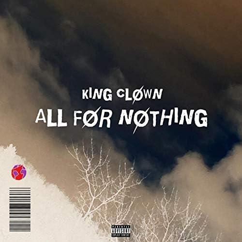 king cløwn