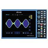 MICSIG STO1104C+ Osciloscopio tablet 4x100 MHz