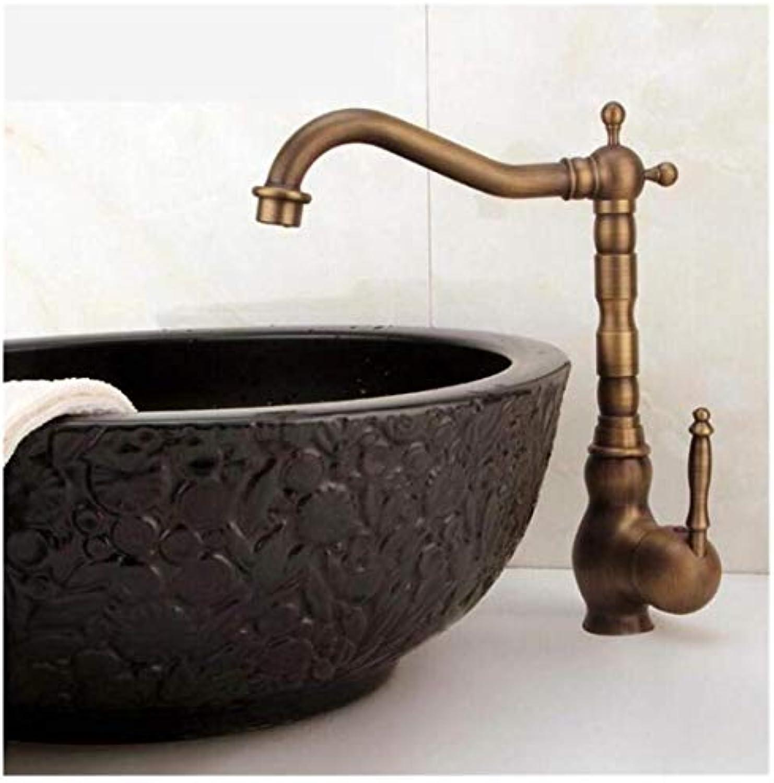 Wasserhahn Küche Bad Garten Küchenarmatur Kalt- Und Warmwasserhahn Einzel-Messingarmatur Ctzl4173