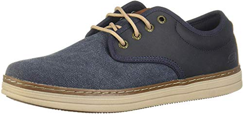 SKECHERS - Zapatos skechers 65878-nvy Caballero Azul - 40