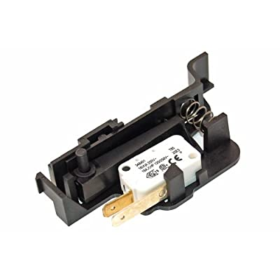 Indesit Ariston Hotpoint Proline Creda Tumble Dryer Microswitch & Lever. Genuine Part Number C00113854