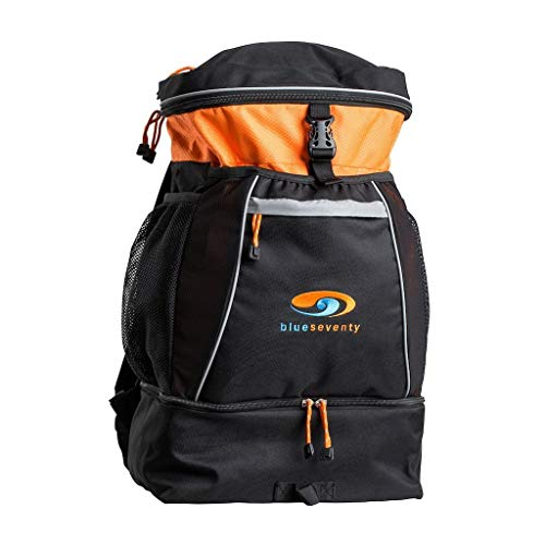 blueseventy Transition Bag (Blue, Large)