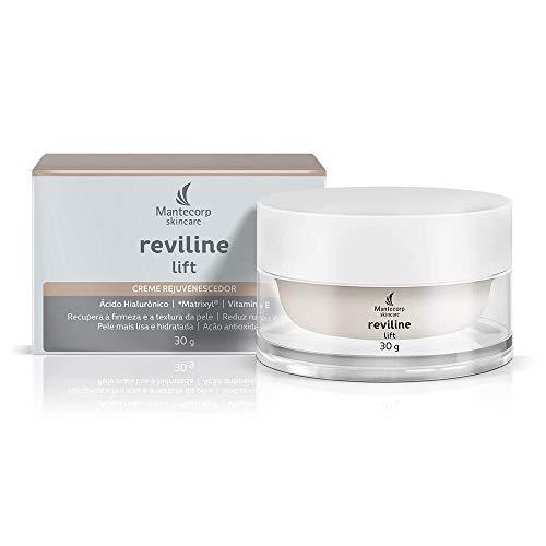 Reviline Creme Rejuvenescedor Lift, Mantecorp Skincare