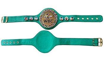 wbc champion belt