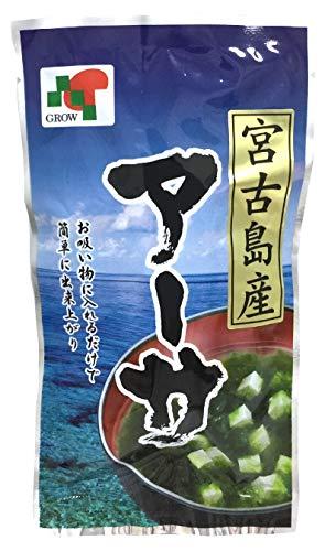 新垣具郎商店『宮古島産アーサ』(5袋)