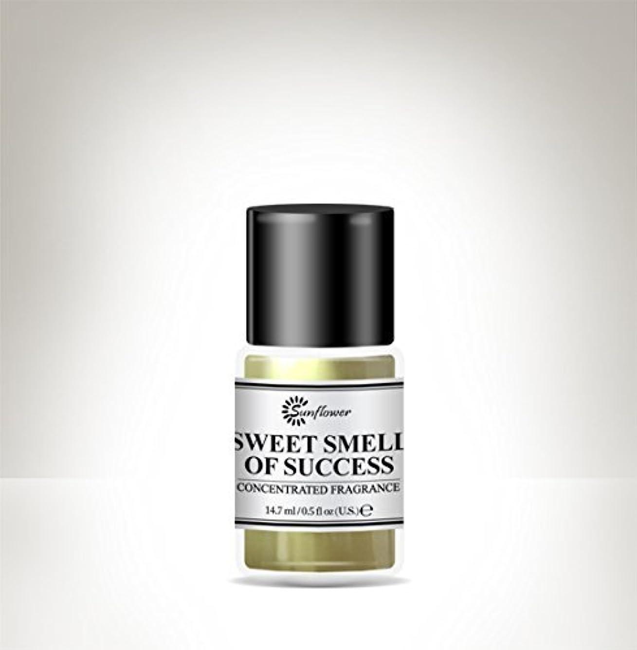 レイアかけがえのないガイドブラックトップボディオイルSweet Smell Success 15 ml