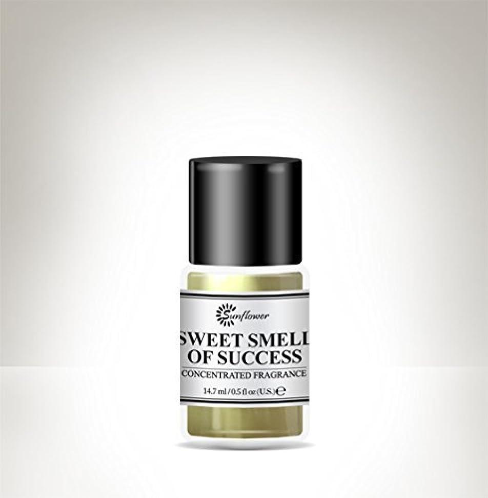 砦出費橋脚ブラックトップボディオイルSweet Smell Success 15 ml