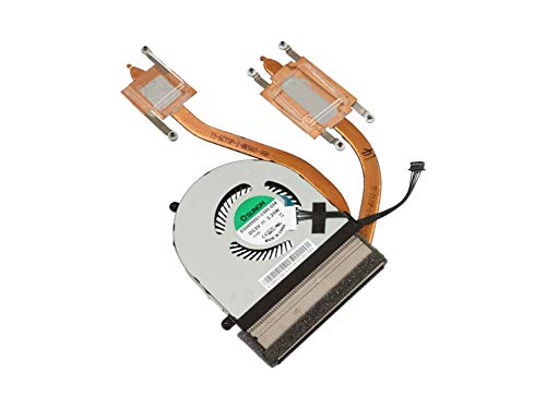 Lenovo Lüfter inkl. Kühler (Dis) Original ThinkPad E560 (20EV/20EW) Serie