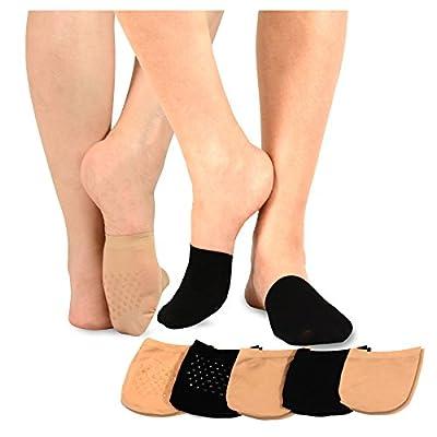 toe socks women