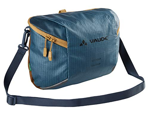 VAUDE CityBox Bike Lenkertaschen, Baltic sea, One Size