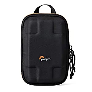 Lowepro AVC 60 II Dashpoint Case for Action Cam - Black